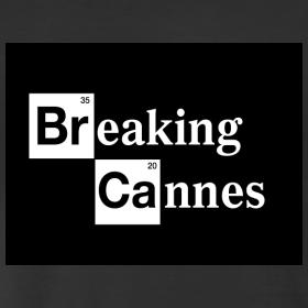 LOL. Breaking Cannes