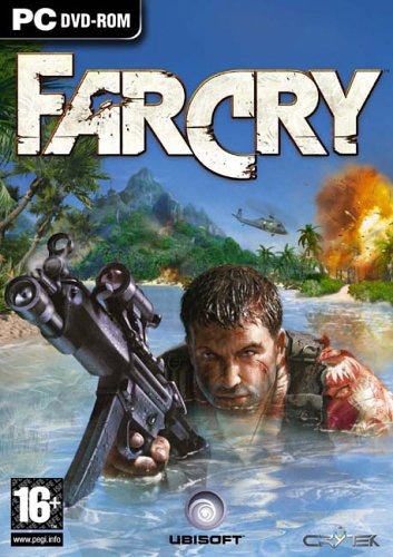 [VD] Far Cry - 2004 - PC