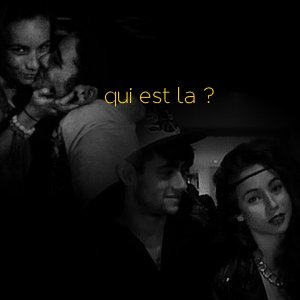 simon & juliette :: Simon & Juliette de Secret Story 5