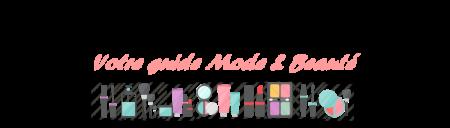 Guide & Blog Beauté