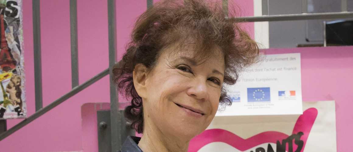 Les Enfoirés pleurent Véronique Colucci, l'ex-femme de Coluche, décédée à 69 ans