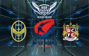 Prediksi Incheon United vs Daejeon Citizen 28 Juni 2015 K League Classic