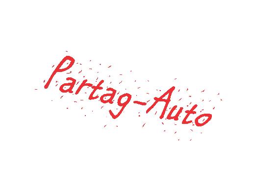 Partag-Auto : N'hésite pas à partager et à commenté !