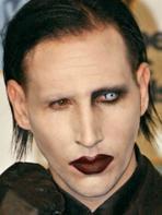 commeaucinema.com - Once upon a time : Marilyn Manson débarque dans la saison 3 (21 Octobre 2013) - Comme Au Cinéma