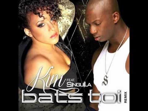 KIM feat SINGUILA - Bats toi (Remix 2013)