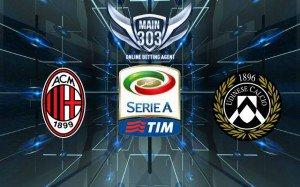 Prediksi Milan vs Udinese 30 November 2014 Serie A