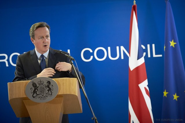 Brexit Update: EU endorses unprecedented compromise to help Cameron out of the referendum mess he got himself into