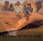 le blog de BALAMED