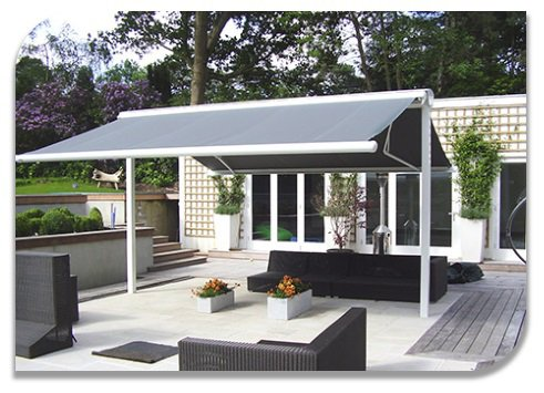 Extend the Life of Alfresco Living Areas in Castle Hill to All Seasons with Exterior Blinds