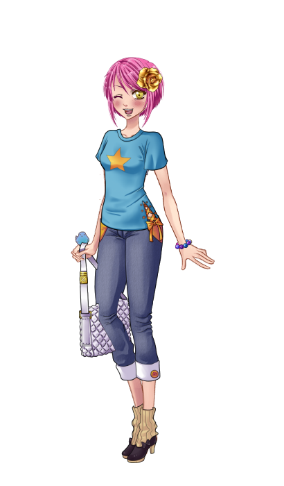 Profil de Lolanyae.