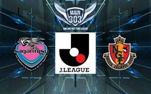 Prediksi Sagan Tosu vs Nagoya Grampus 17 Oktober 2015