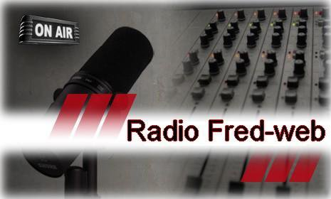 RADIO FRED-WEB