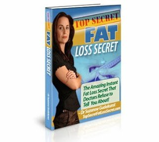 Top Secret Fat Loss Secret Review - Great Program Or Scam?