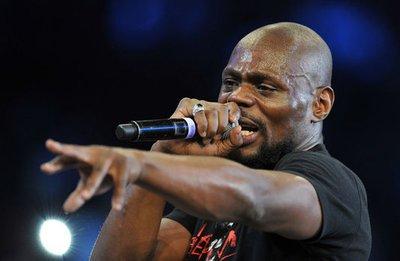 Jeux de la Francophonie à Nice: le rap qui fait polémique