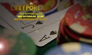 Judi Poker Online | Agen Judi Poker Online: Trik Jitu Menghindar Dari Agen Judi Poker Online Penipu 2017