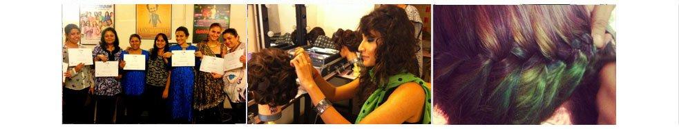 Learn Professional Hair Styling Skills - Fatmu Makeup Academy