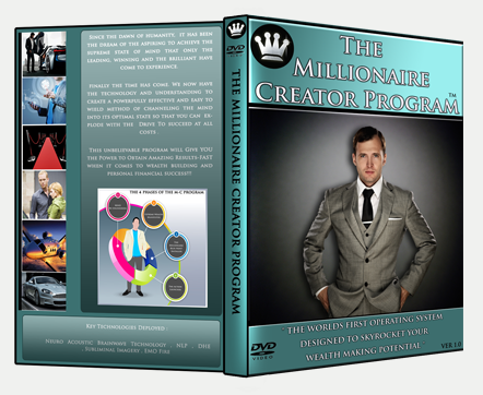 The Millionaire Creator Program Review – Good or Bad?