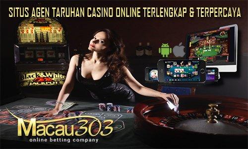 Judi Live Casino Online Terlengkap Dalam Satu Akun Game