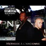 iTunes - Musique - Methode à l'ancienne par PNP