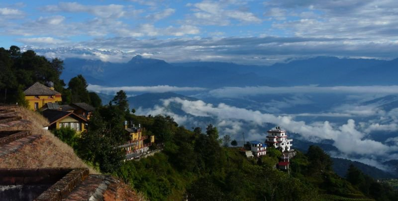 Nagarkot Tour | Book Now Nagarkot Tour Package