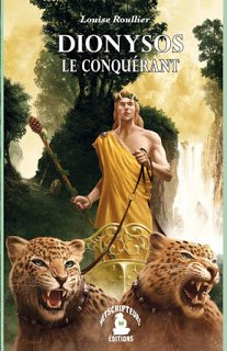 Dionysos le Conquérant, chroniqué par Andrée la papivore