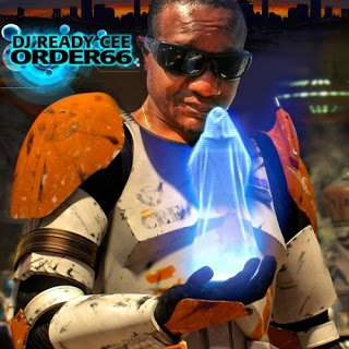 All Hip Hop Archive: DJ Ready Cee - Order 66 (End Of Days)