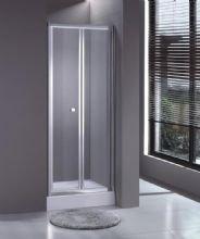 Bifold Glass Shower Door | Enclosures Collection UK