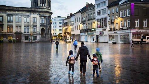 """""""Molenbeek, un foyer à djihadistes"""" pour la télé américaine"""