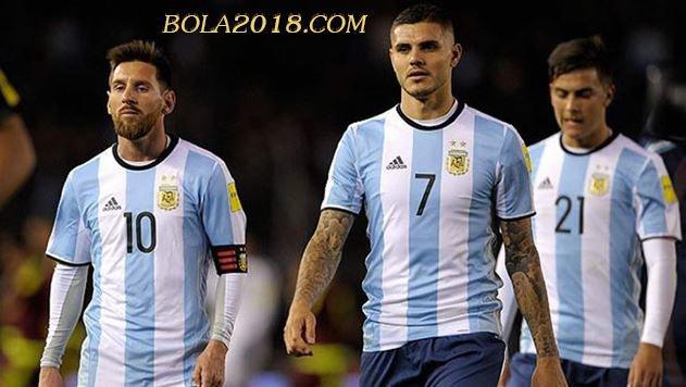 Paulo Dybala Dan LioneL Messi Akan Menjadi Duet Maut - Berita Bola