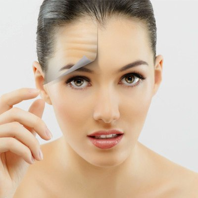 Fine Lines & Wrinkles Treatment in Dubai - Mesotherapy