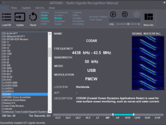 Logiciels radios | Passion Radio Blog