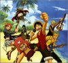 One piece Jungle P openig / One piece Jungle P openig (2009) - Blog Music de onepiecemuziek - one piece