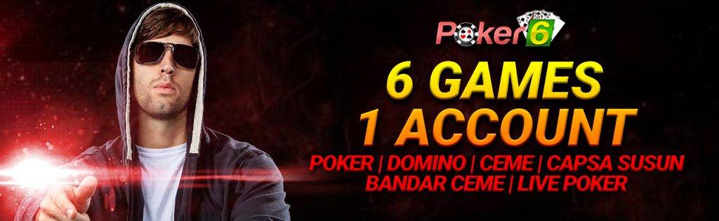 Agen Poker Qiu Qiu Online Terbaik 2017