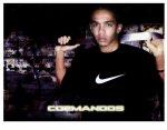 COMMANDOS - COMMANDOS