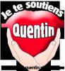 Pour Quentin...