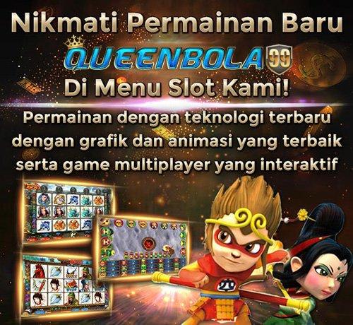 Permainan Slot Online Termudah