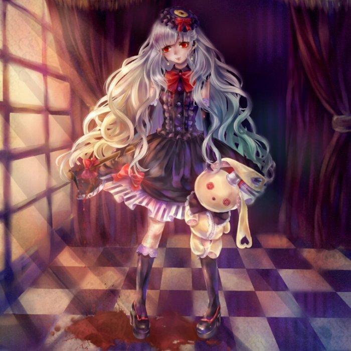 Encore un pitit blog mias shur Silent Hill et avec ma lionne. =^-^=