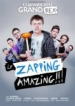 Zapping Amazing (COMPLET) | Facebook