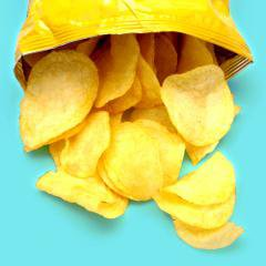Pourquoi vous ne pouvez arrêter de manger des chips