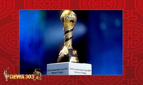 Situs Agen Judi Bola Online Piala Konfederasi FIFA