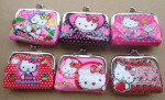 "Porte monnaie ""Hello Kitty"""