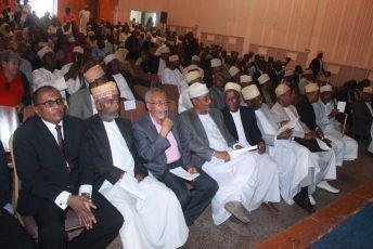 """Journée Maore : """"On a assez parlé, place maintenant aux actes"""" - Al-Watwan, quotidien comorien, actualités et informations des Comores"""