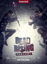 Dead Rising: Endgame streaming film complet vf - cineiz