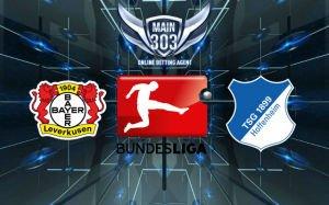 Prediksi Bayer Leverkusen vs Hoffenheim 16 Mei 2015 Bundesliga
