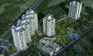Pareena Enorme - 2BHK Apartment in Sector 99A Gurgaon | Favista