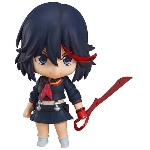 Nendoroid Ryuko Matoi | GOODSMILE GLOBAL ONLINE SHOP