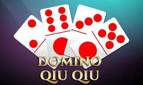 Situs Judi Domino Online Terpercaya