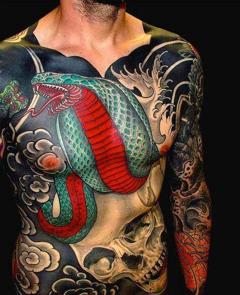 Tattoo Fashion is making the world Crazy
