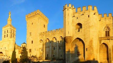 Chambre d'Hotes de Charme Avignon: La Banastière - Google+