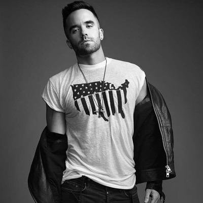 Brian Justin Crum sings All I Ask / Believe